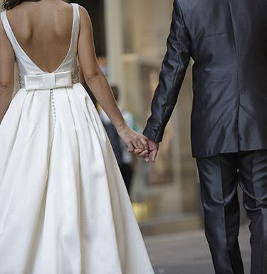 wedding planner Córdoba