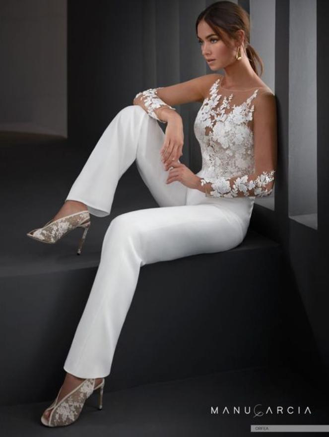Tendencia En Vestidos De Novia 2020 Sofia My Wedding Planner